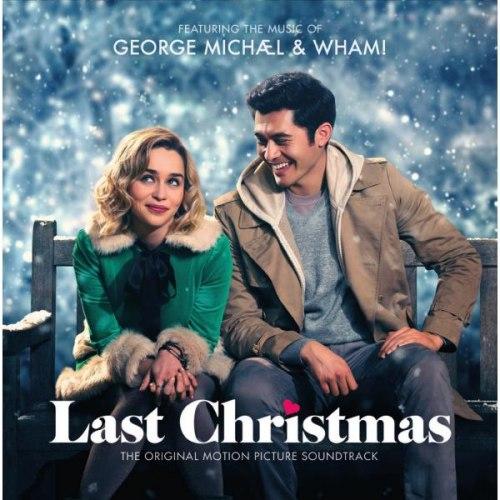 Виниловая пластинка GEORGE MICHAEL & WHAM! - LAST CHRISTMAS (2 LP, 180 GR)