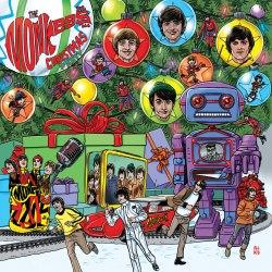 Виниловая пластинка MONKEES - CHRISTMAS PARTY (180 GR)