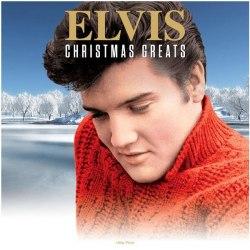 Виниловая пластинка ELVIS PRESLEY - ELVIS CHRISTMAS GREATS (180 GR)