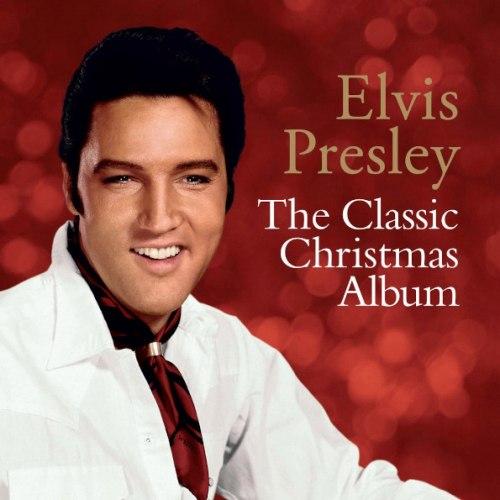 Виниловая пластинка ELVIS PRESLEY - THE CLASSIC CHRISTMAS ALBUM