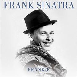 Виниловая пластинка FRANK SINATRA - FRANKIE