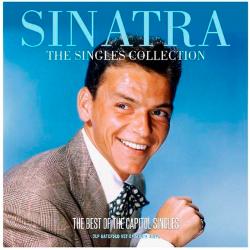 Виниловая пластинка FRANK SINATRA - THE SINGLES COLLECTION (3 LP)
