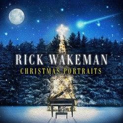 Виниловая пластинка RICK WAKEMAN - CHRISTMAS PORTRAITS (2 LP, 180 GR)