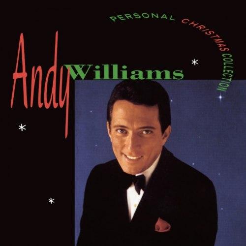 Виниловая пластинка Andy Williams – Personal Christmas Collection