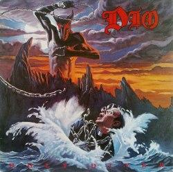 Виниловая пластинка Dio - Holy Diver