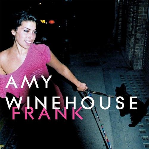 Виниловая пластинка Amy Winehouse - Frank (Half Speed Master) 2LP