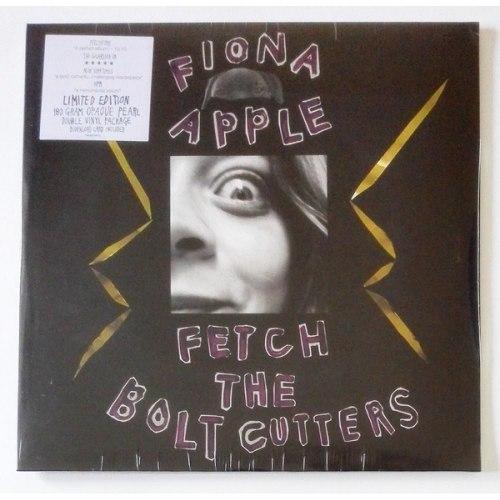 Виниловая пластинка Fiona Apple - Fetch the bolt cutters