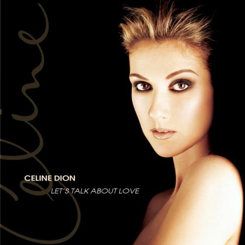 Виниловая пластинка CELINE DION - LET'S TALK ABOUT LOVE (2 LP)