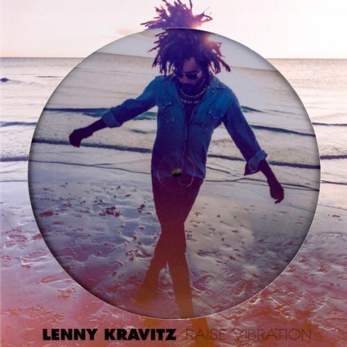 Виниловая пластинка LENNY KRAVITZ - RAISE VIBRATION (2 LP + CD)