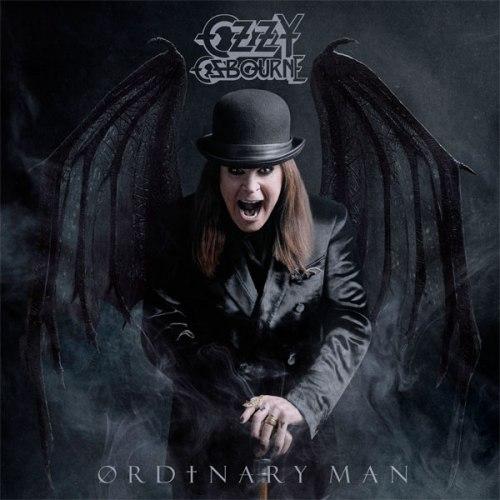 Виниловая пластинка OZZY OSBOURNE - ORDINARY MAN