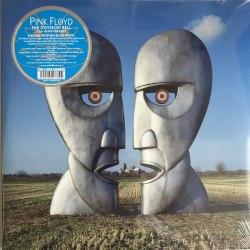 Виниловая пластинка PINK FLOYD - THE DIVISION BELL (25TH ANNIVERSARY) (2 LP, COLOUR)