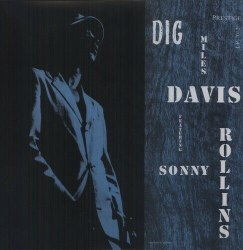Виниловая пластинка MILES DAVIS - DIG