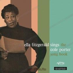 Виниловая пластинка ELLA FITZGERALD - SINGS THE COLE PORTER SONGBOOK (2 LP)