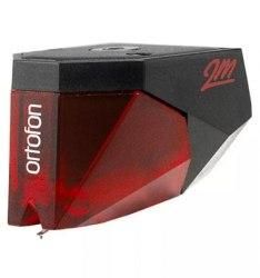 Картридж звукоснимателя Ortofon 2M Red