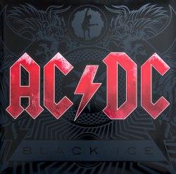Виниловая пластинка AC/DC - BLACK ICE (2 LP)