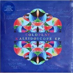Виниловая пластинка COLDPLAY - KALEIDOSCOPE (EP)