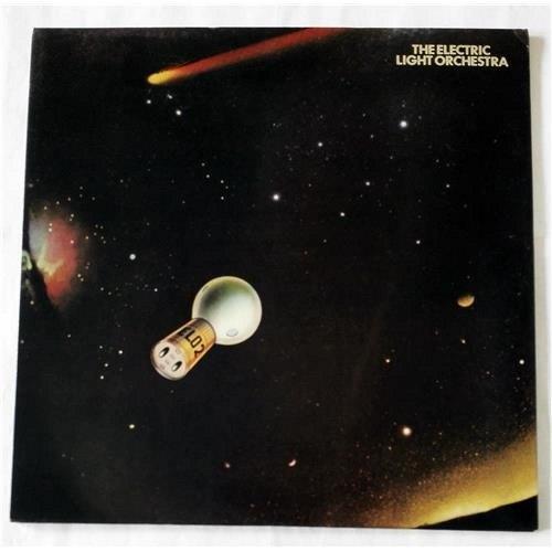 Виниловая пластинка ELECTRIC LIGHT ORCHESTRA - E.L.O. 2