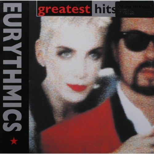 Виниловая пластинка EURYTHMICS - GREATEST HITS (2 LP)