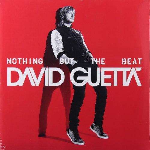 Виниловая пластинка DAVID GUETTA - NOTHING BUT THE BEAT (2 LP)