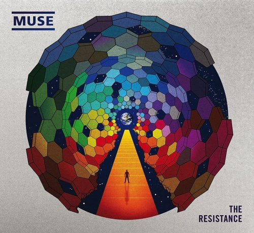 Виниловая пластинка MUSE - THE RESISTANCE (2 LP)