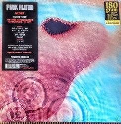Виниловая пластинка PINK FLOYD - MEDDLE (180 GR)