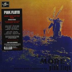 Виниловая пластинка PINK FLOYD - MORE (180 GR)