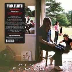 Виниловая пластинка PINK FLOYD - UMMAGUMMA (2 LP, 180 GR)