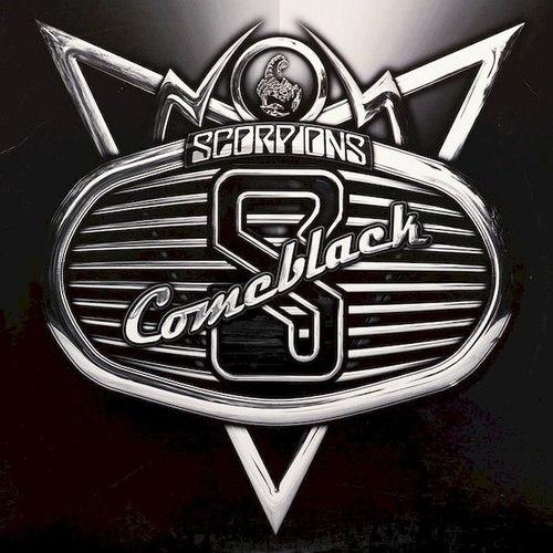 Виниловая пластинка SCORPIONS - COMEBLACK (2 LP)