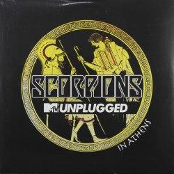 Виниловая пластинка SCORPIONS - MTV UNPLUGGED (3 LP)