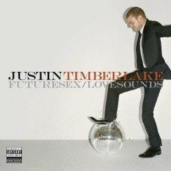 Виниловая пластинка JUSTIN TIMBERLAKE - FUTURESEX/LOVESOUNDS (2 LP)