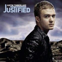 Виниловая пластинка JUSTIN TIMBERLAKE - JUSTIFIED (2 LP)