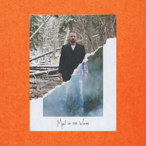Виниловая пластинка JUSTIN TIMBERLAKE - MAN OF THE WOODS (2 LP)