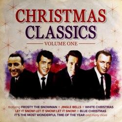 Виниловая пластинка VARIOUS ARTISTS - CHRISTMAS CLASSICS VOL. 1