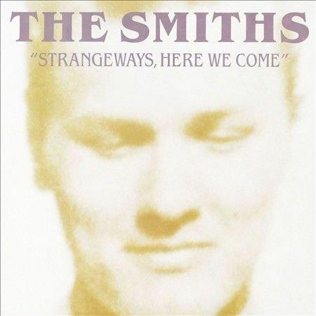Виниловая пластинка THE SMITHS-STRANGEWAYS, HERE WE COME (180 GR)
