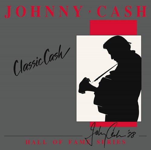 Виниловая пластинка Johnny Cash - Classic Cash: Hall Of Fame Series