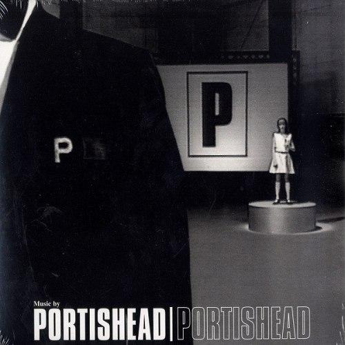 Виниловая пластинка PORTISHEAD - PORTISHEAD (2 LP)