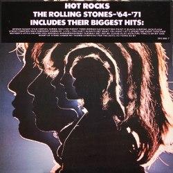 Виниловая пластинка THE ROLLING STONES - HOT ROCKS 1964-1971 (2 LP)