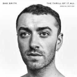 Виниловая пластинка SAM SMITH - THRILL OF IT ALL (2 LP)
