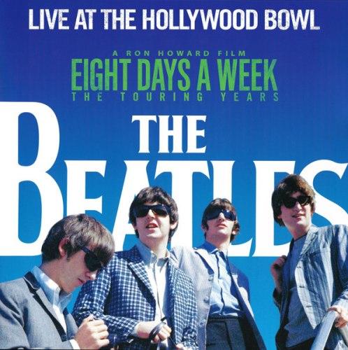 Виниловая пластинка BEATLES - LIVE AT THE HOLLYWOOD BOWL