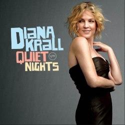Виниловая пластинка DIANA KRALL - QUIET NIGHTS