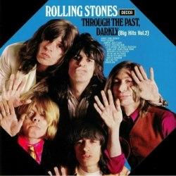 Виниловая пластинка THE ROLLING STONES - THROUGH THE PAST, DARKLY (BIG HITS VOL. 2) (COLOUR)