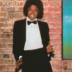 Виниловая пластинка MICHAEL JACKSON - OFF THE WALL