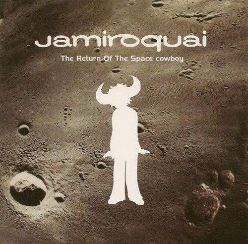 Виниловая пластинка JAMIROQUAI - RETURN TO THE SPACE COWBOY