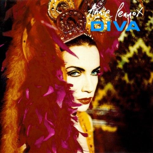 Виниловая пластинка ANNIE LENNOX - DIVA (180 GR)
