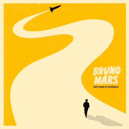 Виниловая пластинка BRUNO MARS - DOO-WOPS & HOOLIGANS