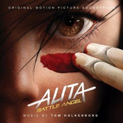 Виниловая пластинка САУНДТРЕК - Alita: Battle Angel