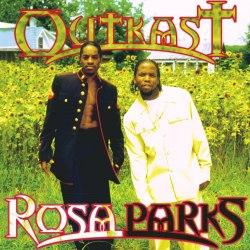 Виниловая пластинка OUTKAST - ROSA PARKS