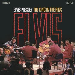 Виниловая пластинка ELVIS PRESLEY - THE KING IN THE RING (2 LP)
