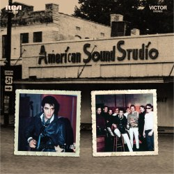 Виниловая пластинка ELVIS PRESLEY - AMERICAN SOUND 1969 HIGHLIGHTS (LIMITED, 2 LP)