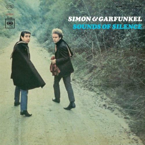 Виниловая пластинка SIMON & GARFUNKEL - SOUNDS OF SILENCE (180 GR)